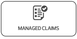 claim as a service