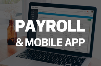 Payroll Features